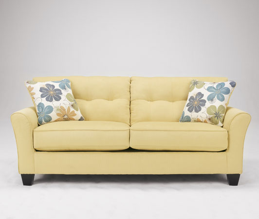 Kantors home furniture for Ashley kylee chaise lounge