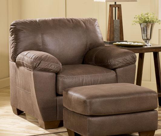 Amazon Walnut Chair