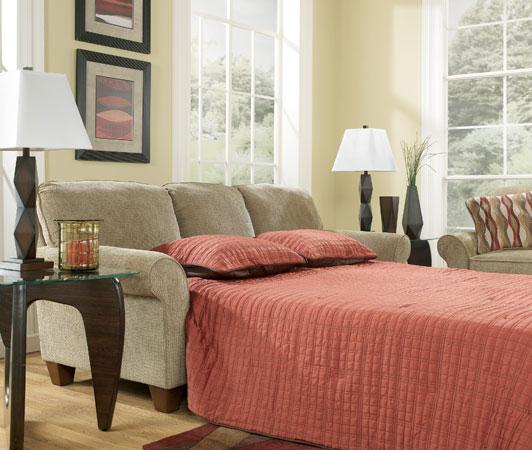 Newton Chaise Sleeper Sofa