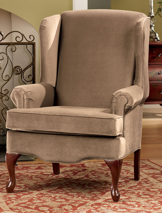 Queen anne style furniture living room set and queen anne living room
