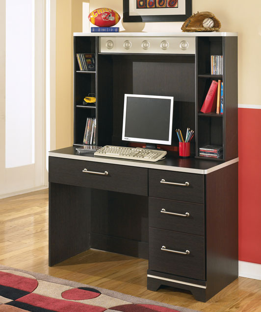 Oakland Ashley Furniture,Kantors Home  Office Furniture: Youth