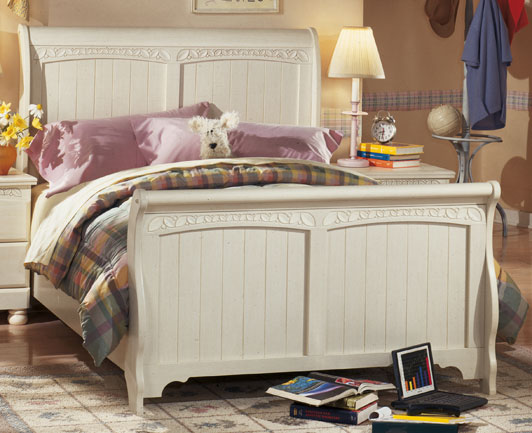 pics photos cottage retreat twin sleigh bed pics photos cottage retreat twin sleigh bed
