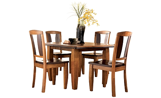 Urbandale Extension Dining Table