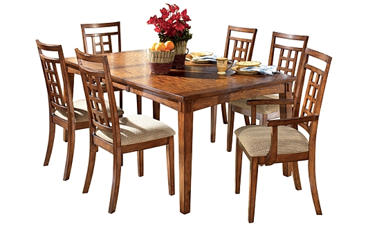 Dining Table Furniture Island Dining Table