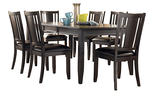 Dining Table Carlyle Dining Table Ashley Furniture