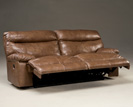 Beamard - Toffee Power Sofa