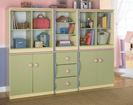 Loft Storage Set [as shown with 16(2) and 18(2)]