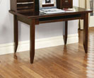 Tribeca Loft Cherry - Desk