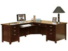 Tribeca Loft Cherry - Return Desk - Return